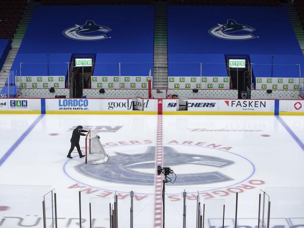 Vancouver Canucks si tak skoro nezahrá