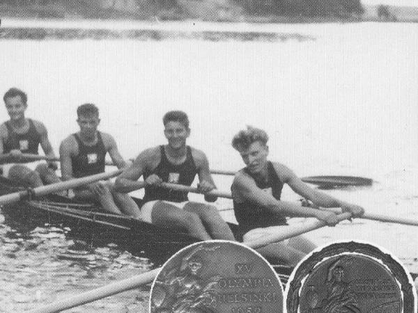 Zomrel československý olympijský víťaz vo veslovaní Jan Jindra
