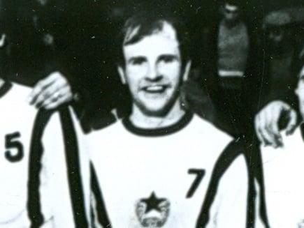 Ján Repák bol legendou ČH Bratislava