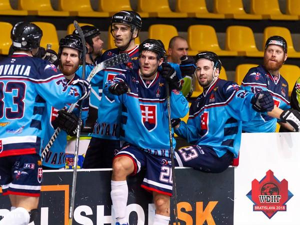 Výber Slovenska má smelé ambície