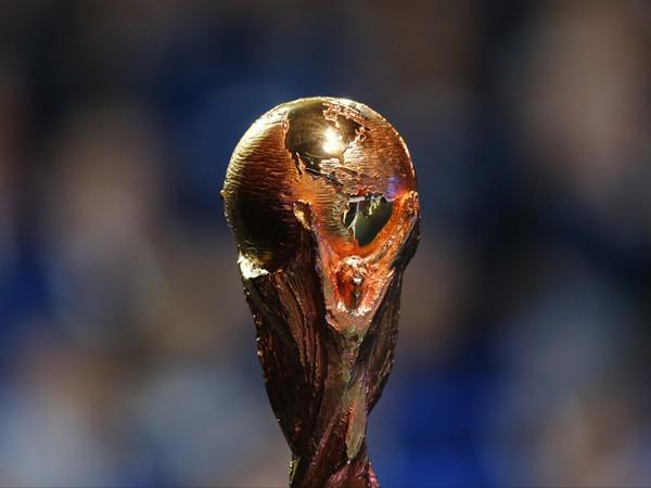 Trofej pre víťaza MS vo futbale