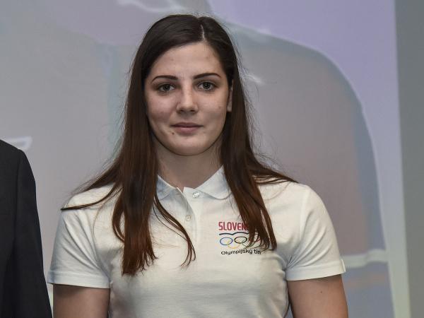 Zsuzsanna Molnárová