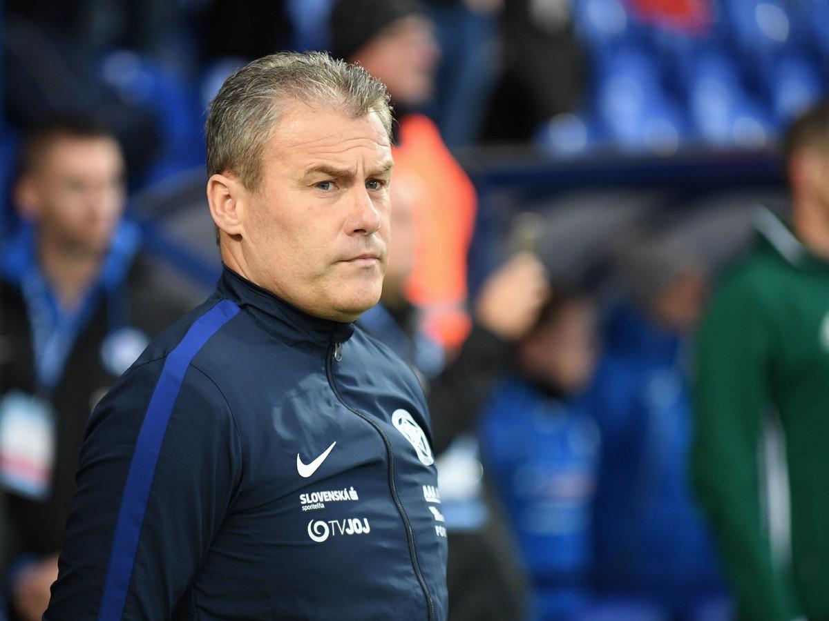 6558ff770 Bleskový výber futbalového zväzu: Poznáme meno nového trénera  reprezentácie! Pavel Hapal