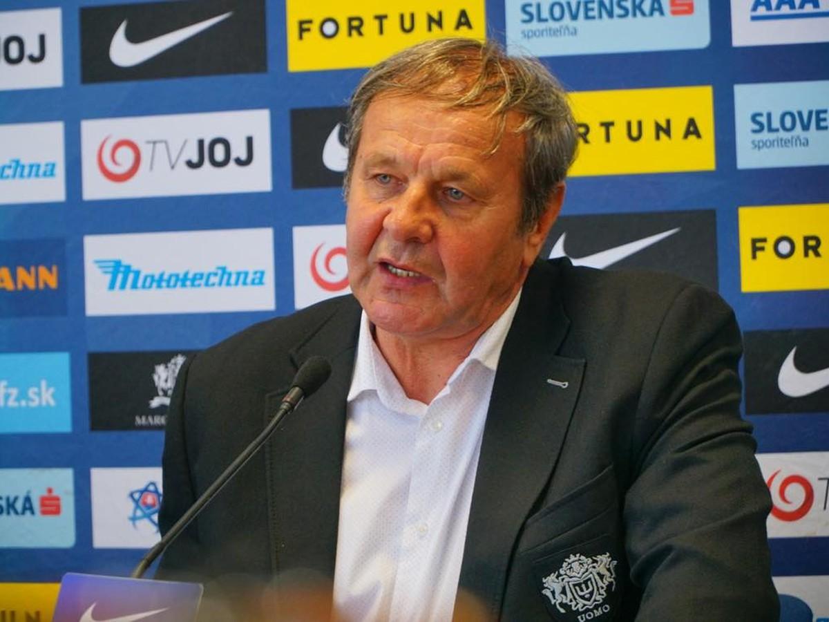 2c77b5cfe Bleskový výber futbalového zväzu: Poznáme meno nového trénera  reprezentácie! Ján Kozák