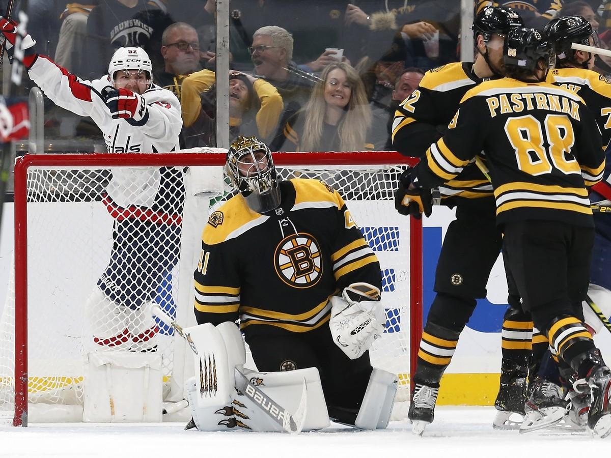 Bostonu nestačil ani skvelý