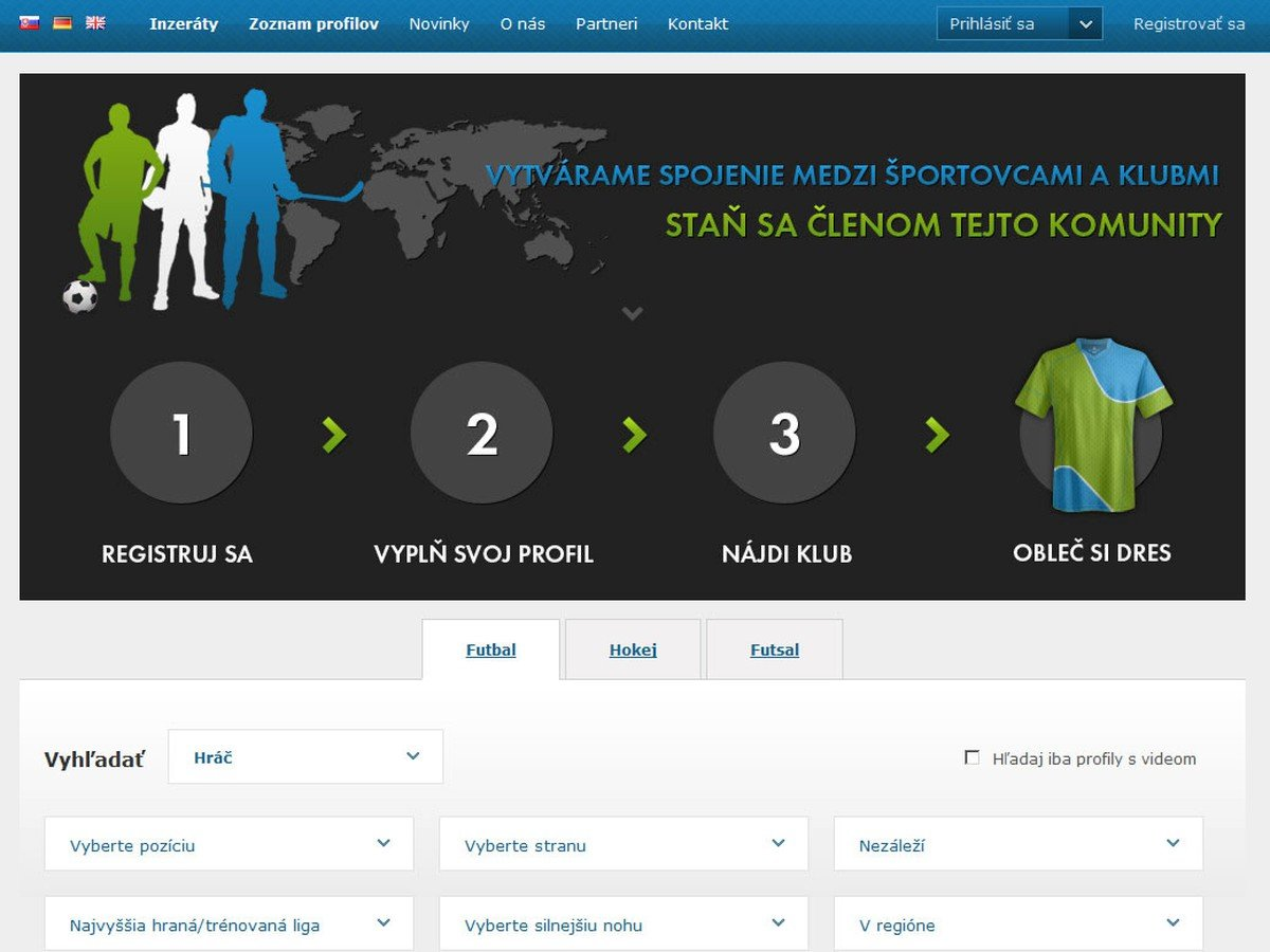 Virtuálne datovania App