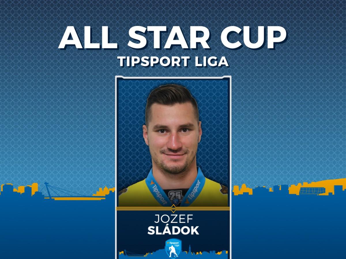 af3635b72cf00 Fanúšikov čaká veľkolepý All Star Cup: Predstavujeme vám výber slovenskej  Tipsport Ligy - galéria | Športky.sk
