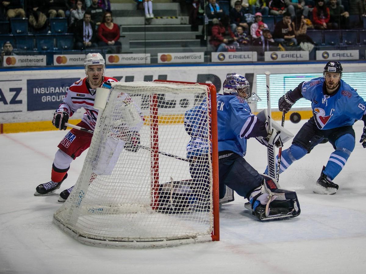5468d01c40 Slovanu bojovný výkon na konferenčného lídra nestačil  Belasí ...