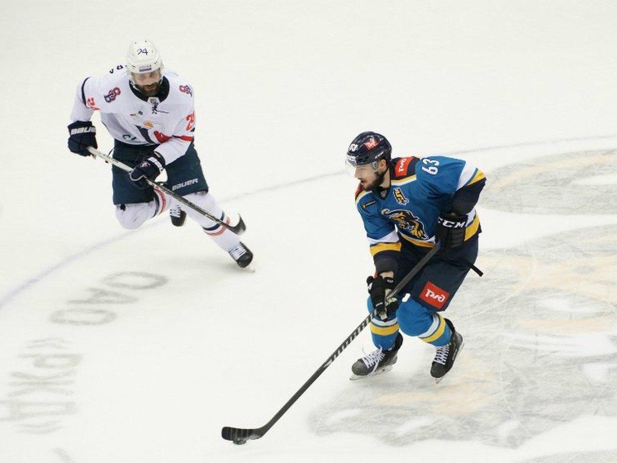 29cc0db8990db Slovan uzavrel najhoršiu sezónu v KHL: Slová trénera Országha po ...