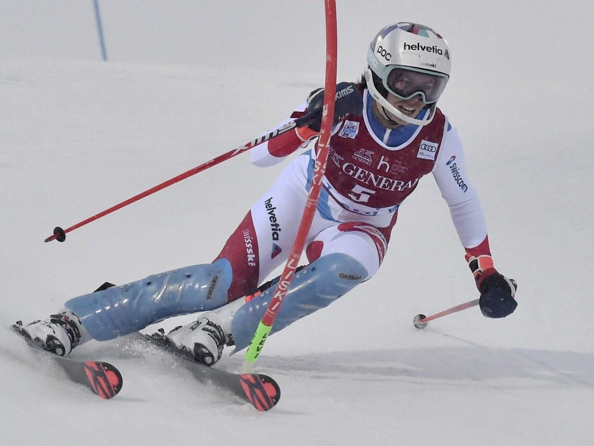 Petra Vlhova V Druhom Slalome V Levi Galeria 3 5 3 5 Sportky Sk