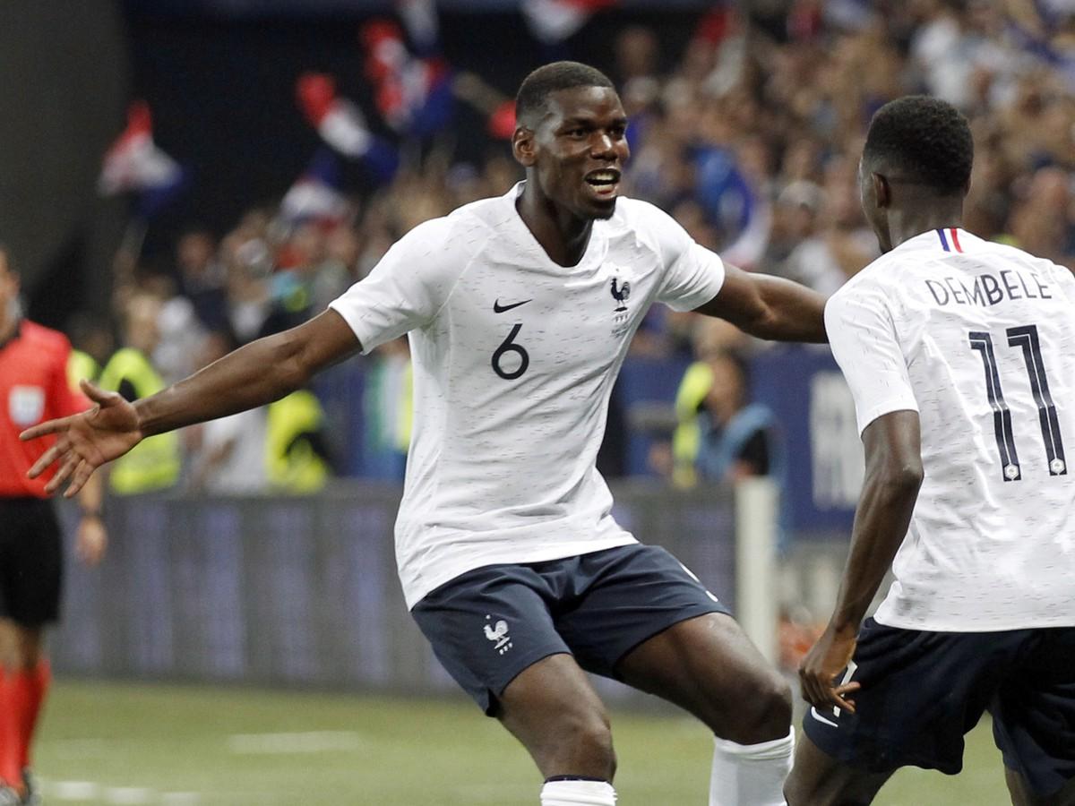 1d5d341a06c56 VIDEO Namiesto osláv hanobenie: Fanúšikovia vypískali francúzsku ...