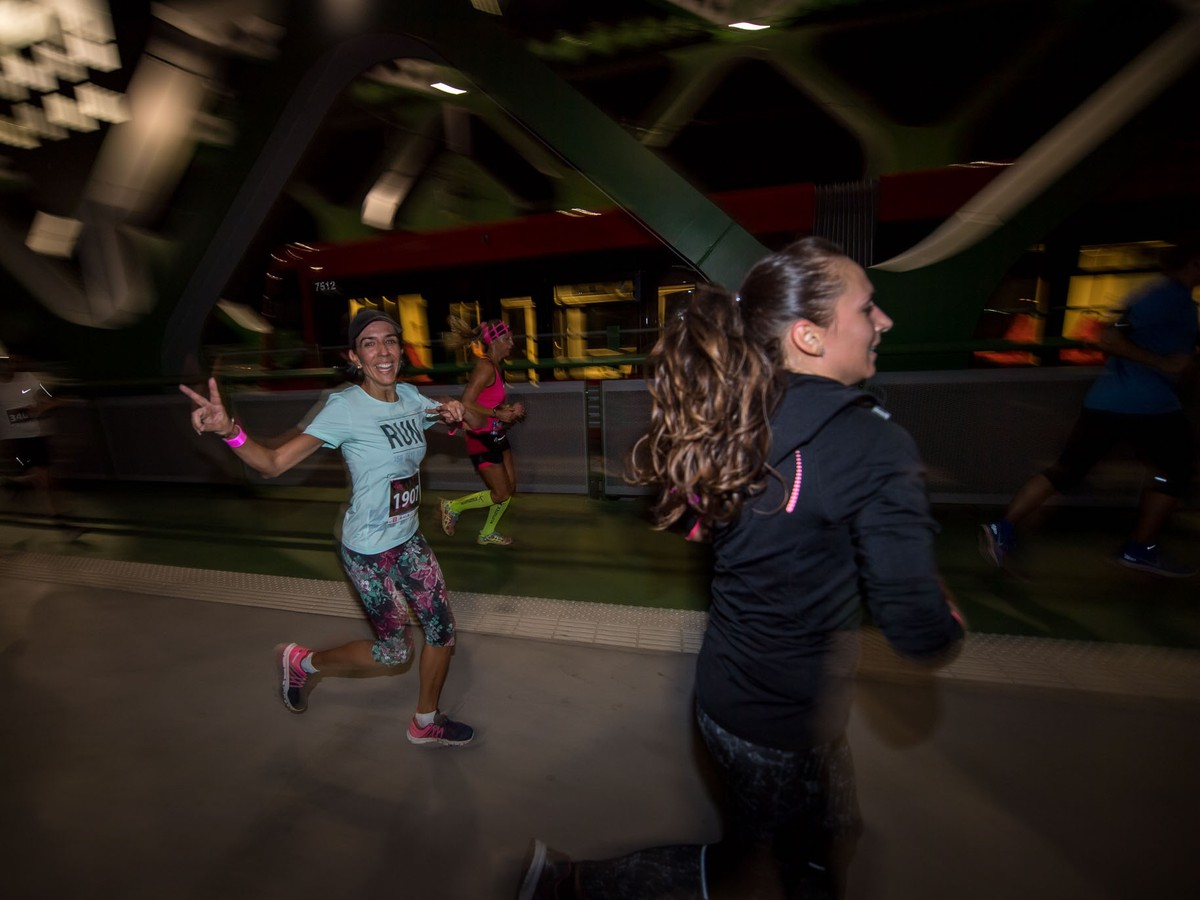 Telekom Night Run 2018