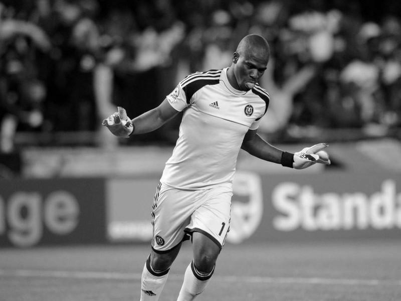 Senzo Meyiwa podľahol strelným zraneniam