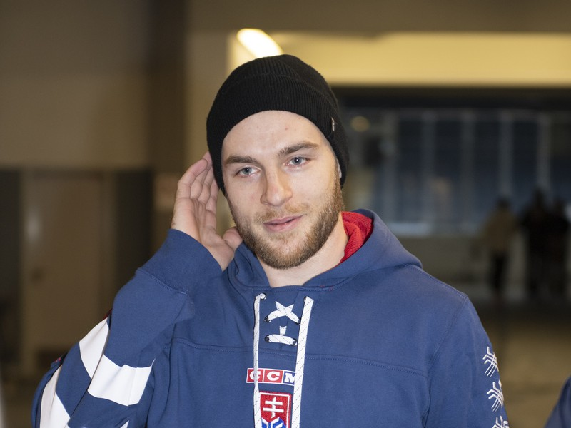 Adam Jánošík