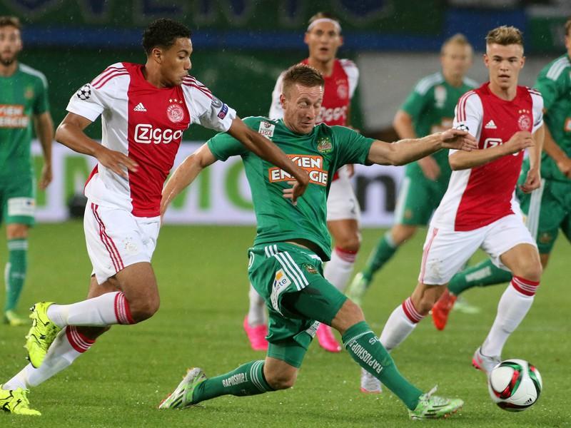 Viedeň v bránke s Novotom dokonale šokovala Ajax