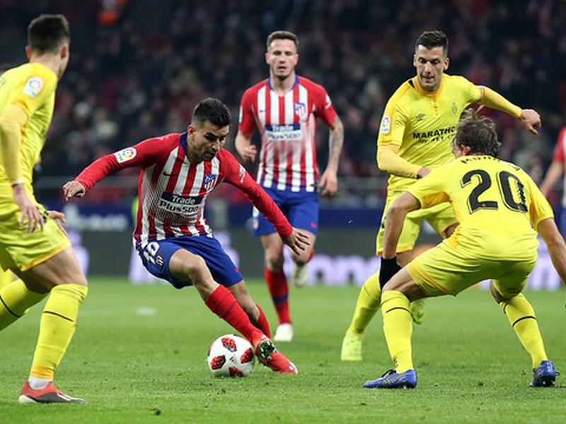Girona v pohári nečakane vyradila Atlético