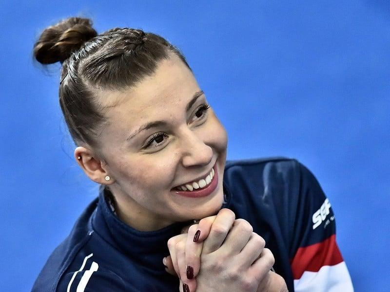 Barbora Mokošová