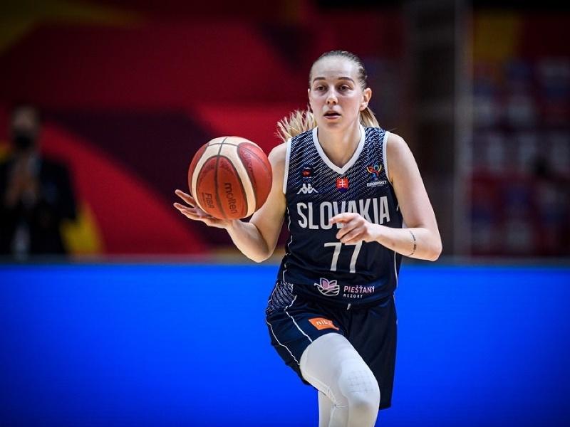 Nikola Dudášová