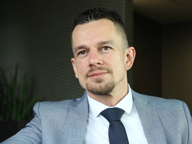 Boris Čavajda