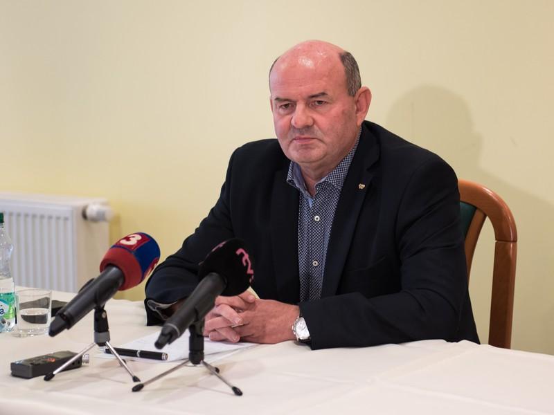 Branislav Delej
