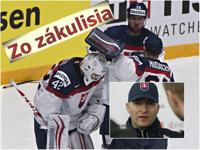 Branislav Konrád alebo Július Hudáček. Slovensko nemá jednotku