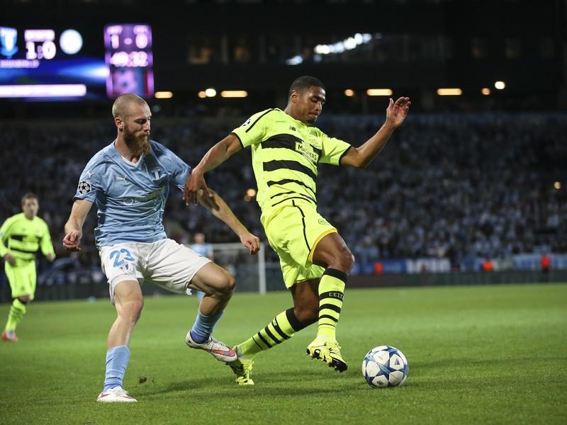 Malmö vyradilo Celtic