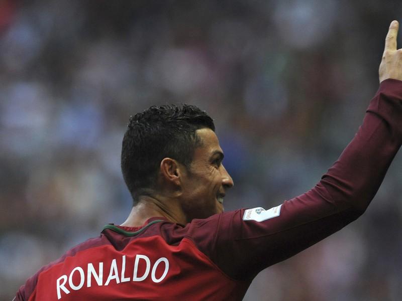 Cristiano Ronaldo hetrikom spravil ďalší zápis do histórie