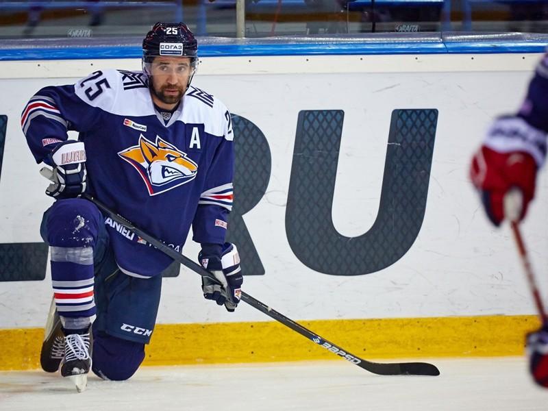 Danis Zaripov
