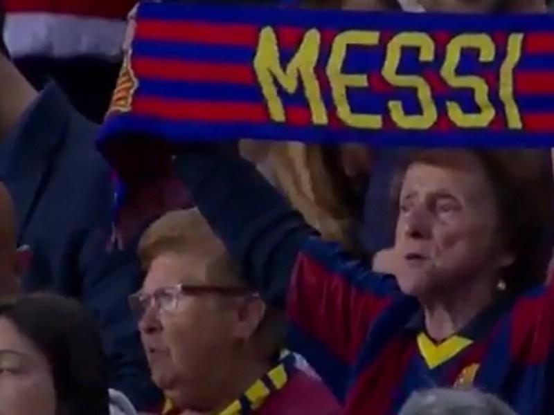 Fanynky Barcelony
