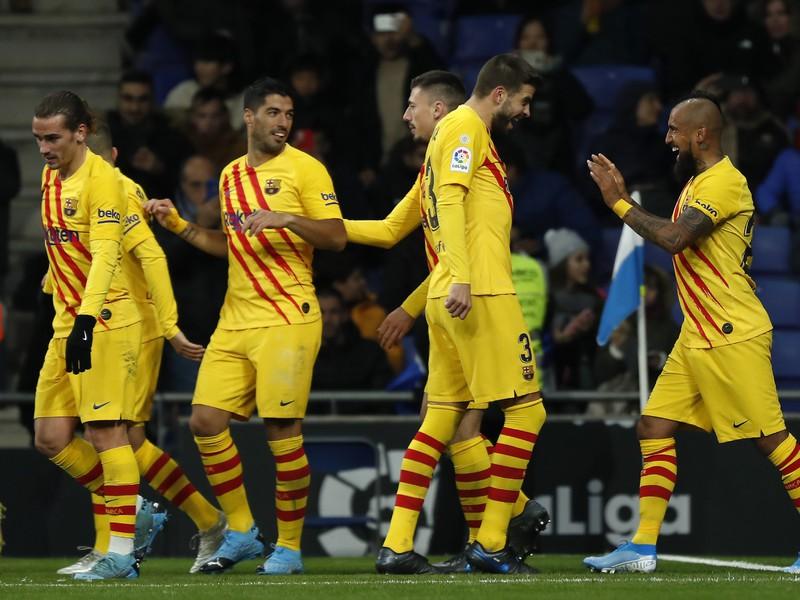 Arturo Vidal a jeho gólové oslavy so spoluhráčmi