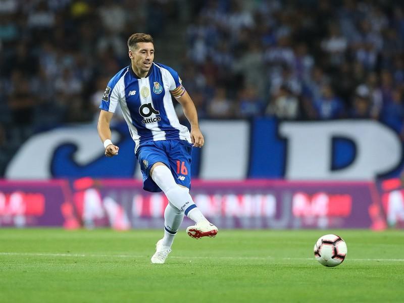 Porto si pripísalo prvú prehru v sezóne.