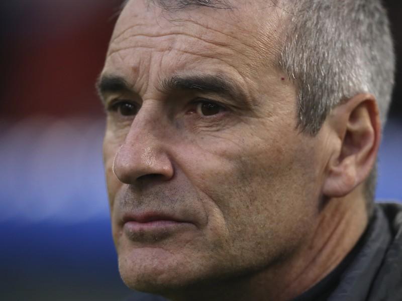 Tréner Toulouse Denis Zanko