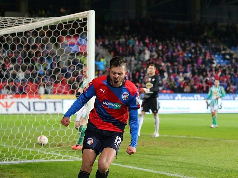Michal Ďuriš napriek gólu prehre nezabránil
