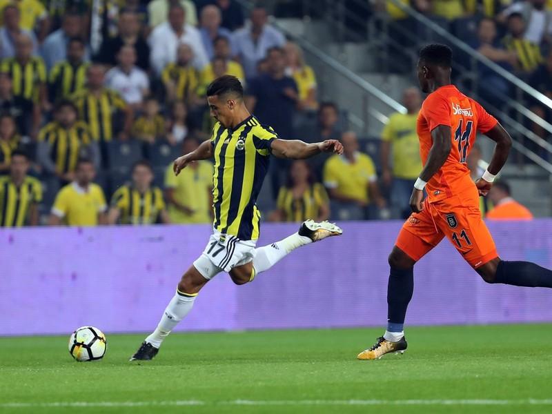 Fenerbahçe prehralo na vlastnom trávniku