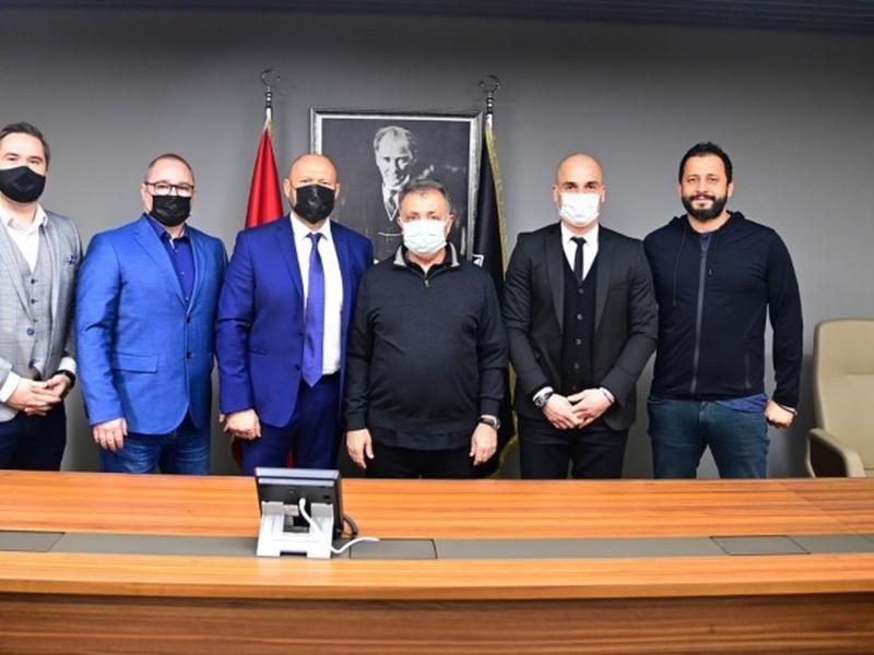 Senica nadviazala spoluprácu s Besiktasom Istanbul