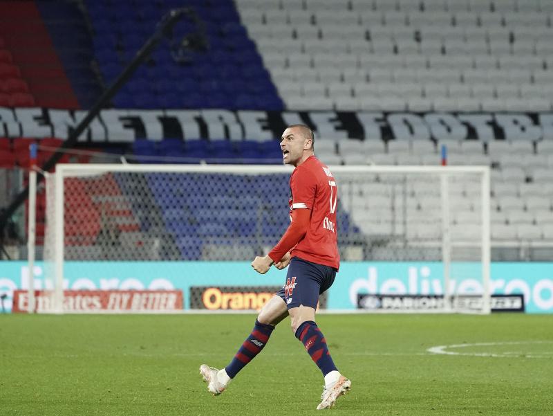 Burak Yilmaz a jeho gólové oslavy