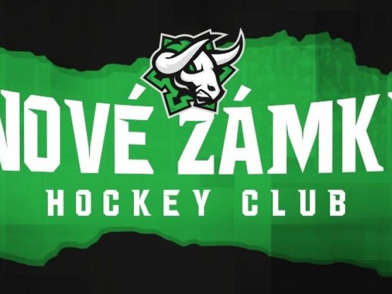 Logo klubu HC Nové Zámky