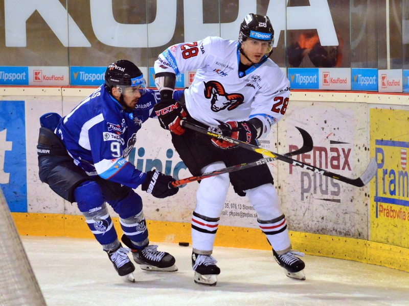 Marek Zagrapan a Marek Biro