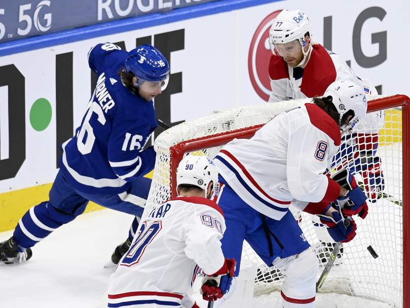 Tomáš Tatar sa vrátil do zostavy Montrealu