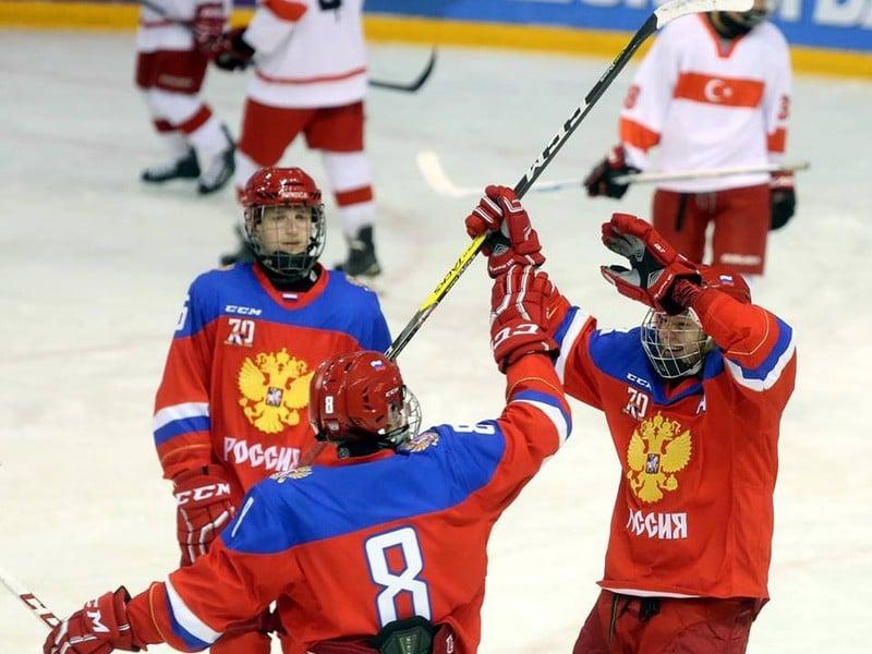 Ruskí mladíci zdolali Turecko 42:0
