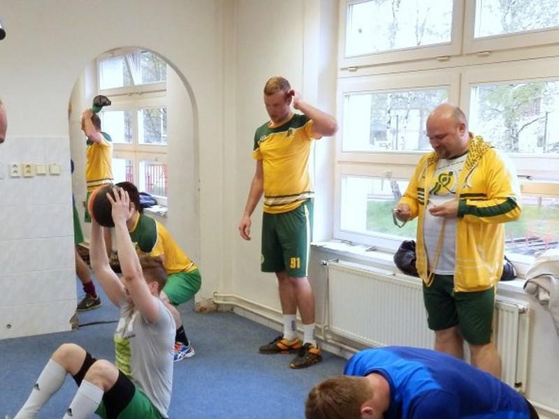 Hokejisti Vsetína už odštartovali letnú prípravu