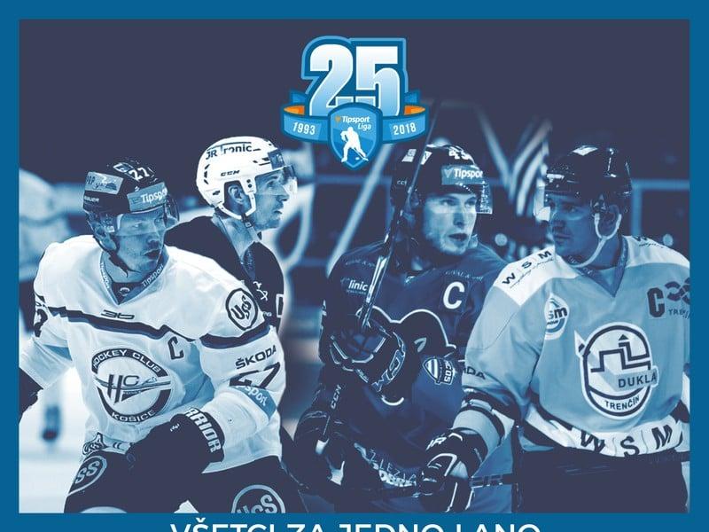 Slovenský hokej má novú hymnu