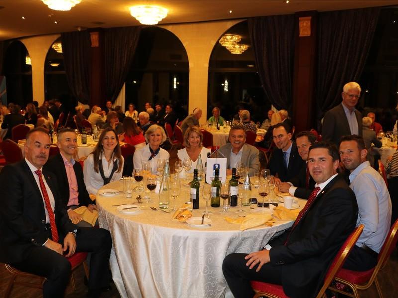 Slovenská delegácia sa zúčastnila rokovaní na Kongrese IIHF