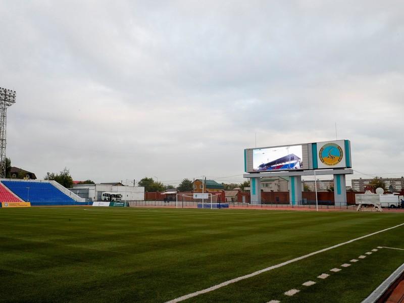 Irtyš Pavlodar nedohrá sezónu pre finančné problémy