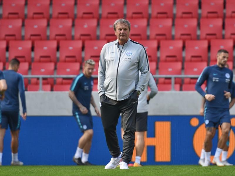 Ján Kozák skončil ako tréner reprezentácie