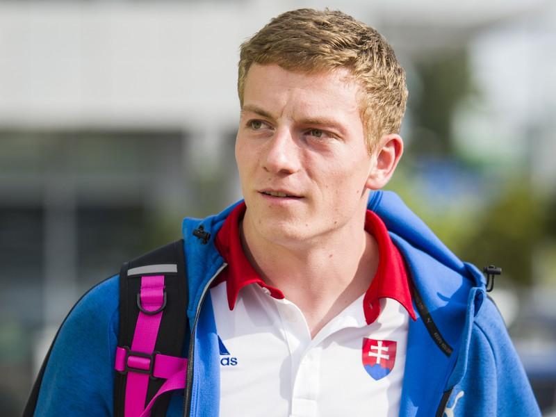 Šprintér Ján Volko po návrate zo 16. majstrovstiev sveta v atletike v Londýne