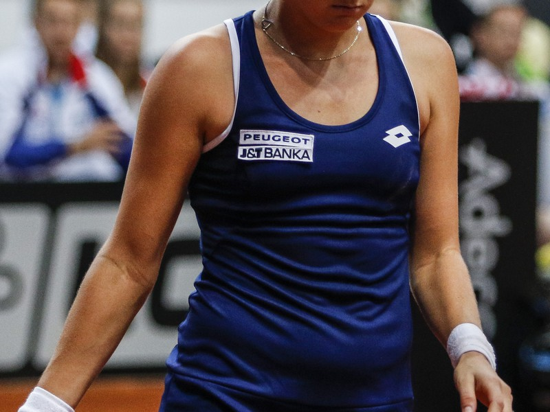 Jana Čepelová