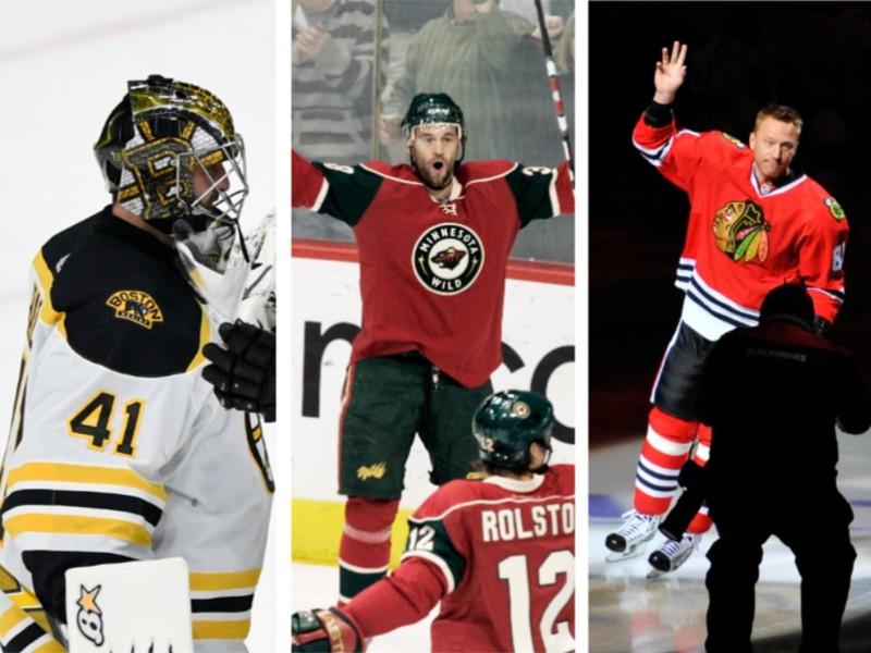 NHL sňala klobúk pred trojicou Slovákov