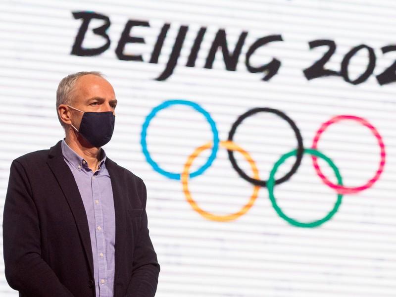 Generálny sekretár Slovenského olympijského a športového výboru (SOŠV) Jozef Liba
