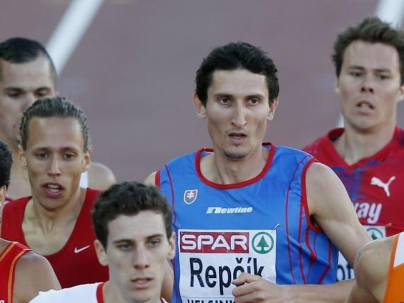 Jozef Repčík